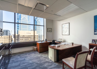 1818 Market Street_partner office with view