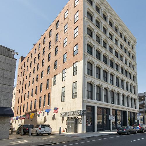 718 Arch Street